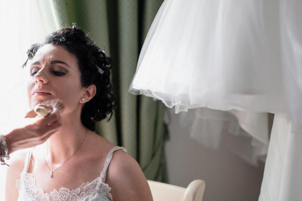 Michela ed Edoardo - Matrimonio a Villa Finisterre