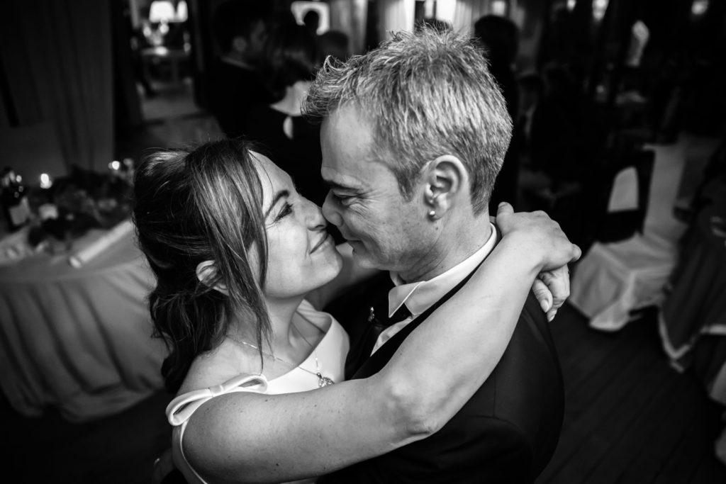 Roberta e Patrick - Matrimonio al Parco dei Cimini